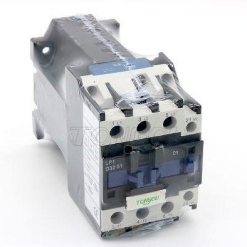 TOC2-D-32D Solar Energy System 24V 12V 36V 48V DC Contactor