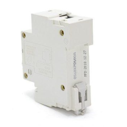 High Quality 1P 100A MCB High breaking capacity Miniature Circuit Breaker