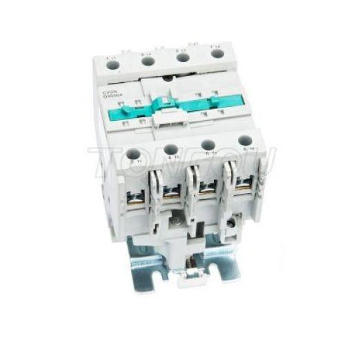 TOC2XN-4 4P 1NO 1NC 2NO 2NC AC Contactor