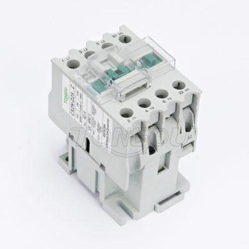 TOC2XN-D25 Coil 220V 3P 1NC 25A AC Contactor
