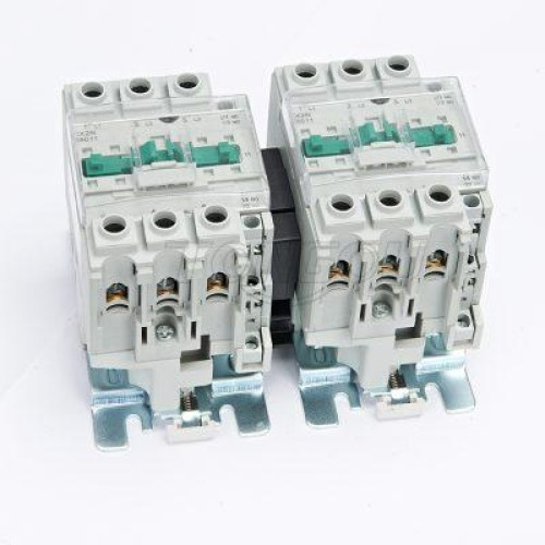 TOC2XN-MI50 AC 50A Mechanical Interlocking Contactor