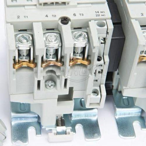 TOC2XN-MI 25A AC 380V Mechanical Interlocking Contactor