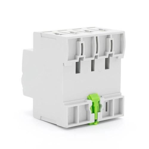 TORD4-63 4P RCCB 63A 30mA Residual Current Circuit Breaker