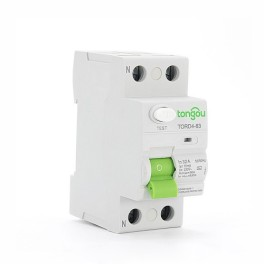 High Quality 2 pole RCCB 32A Residual Current Circuit Breaker