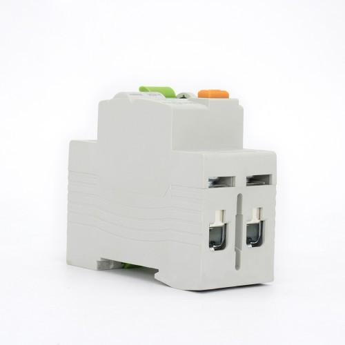 2P 16A 30mA AC/A Type RCCB Residual Current Circuit Breaker RCD TORD5-63