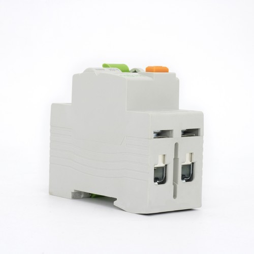 2P 40A RCCB 30ma A/AC Type Residual Current Circuit Breaker TORD5-63