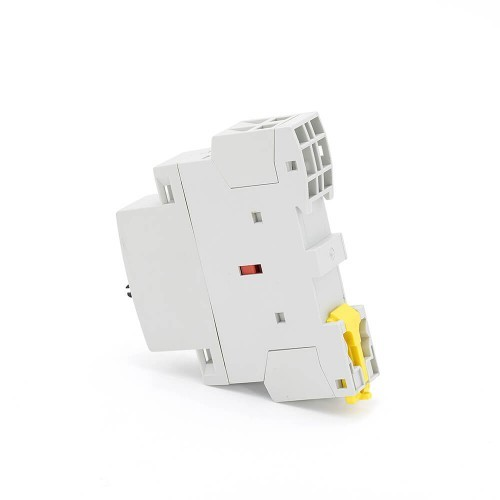 High Quality 2P 16A 2NO Household Modular Manual Control Contactor