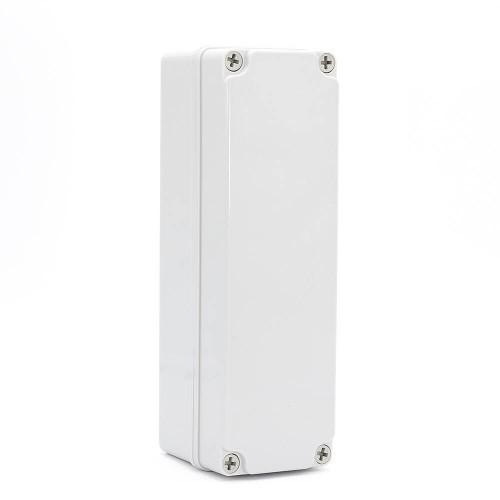 IP67 250*80*85 mm Waterproof Electrical Plastic Junction Box ABS TOM3-250808
