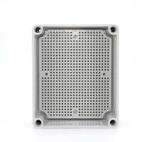 IP67 170*140*95 mm Waterproof Electrical Plastic Junction Box ABS TOM3-171409