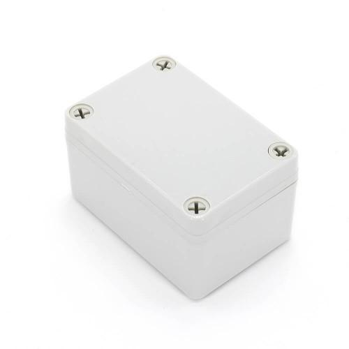 Electrical Plastic Waterproof Junction Box IP67 95*65*55 mm ABS TOM3-090605