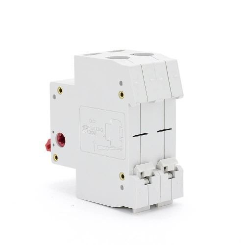 TOD10-100 Main Switch Function Disconnector Switch Isolator Breaker