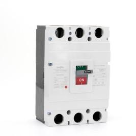 TOS1 3 Pole 630 Amp MCCB Moulded Case Circuit Breaker