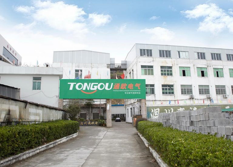 ABOUT US-TONGOU Electrical