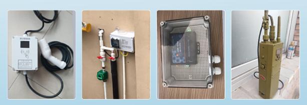 Application scenarios of waterproof box