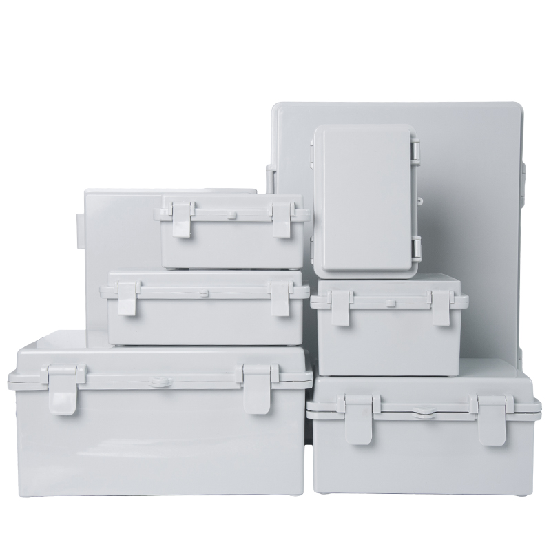 Outdoor Sealed Switch Power Case