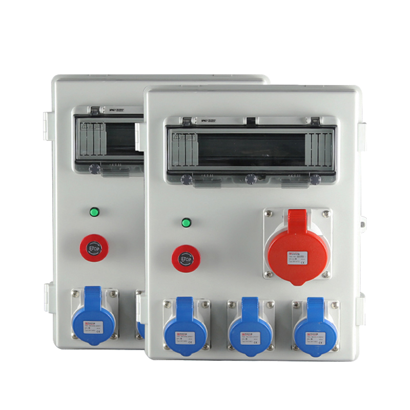 outdoor sealed switching power box