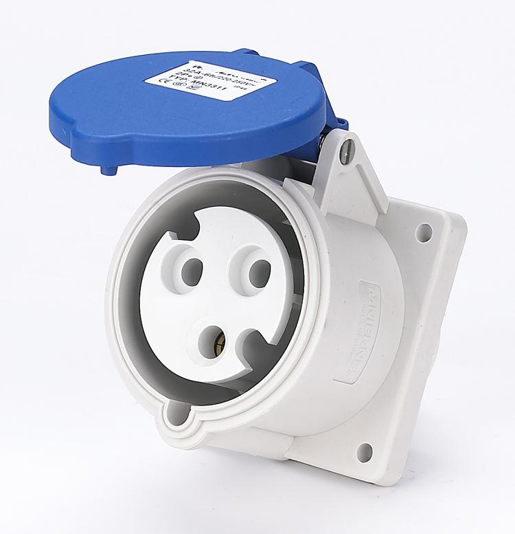 nylon PA66 socket details